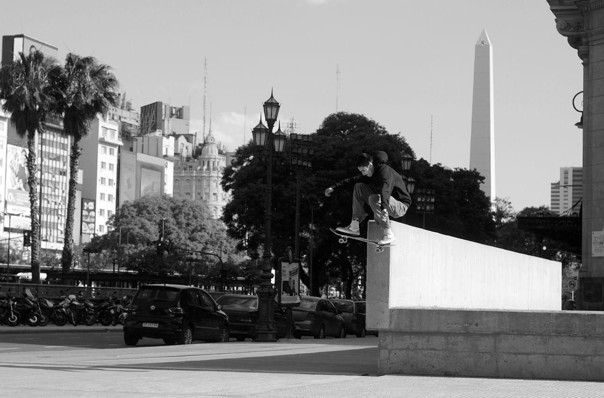 Argentina | Mi casa es tu casa