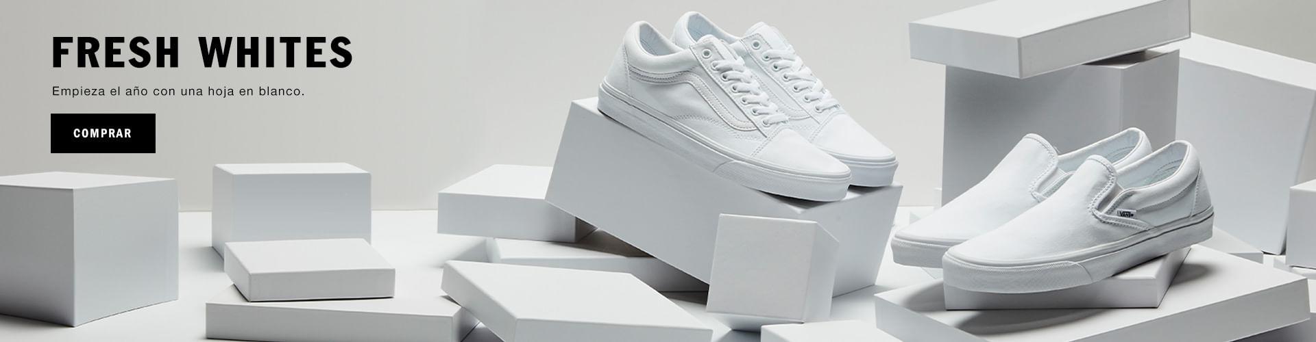 white classics | Vans Chile