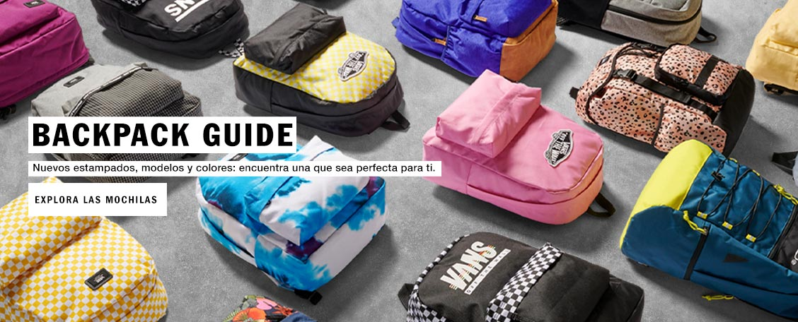 Backpacks   Vans Chile