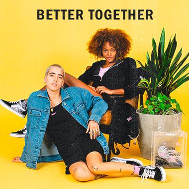 Better Together | Vans Chile