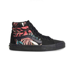 vans zapatillas de mujer