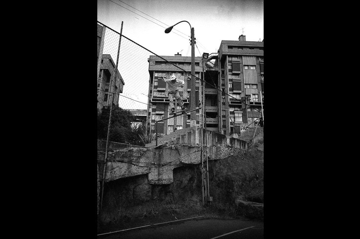 Chile | Mi casa es tu casa