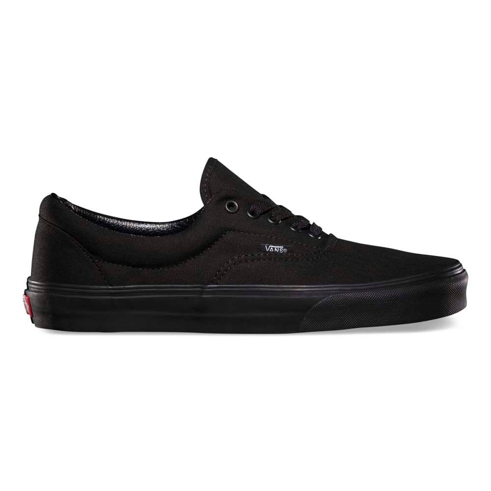 Zapatillas Era BlackBlack Vans