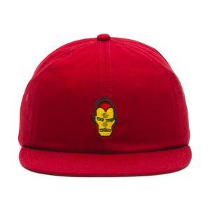 Gorra Jockey Vans X Marvel Chili Pepper 96be193a149