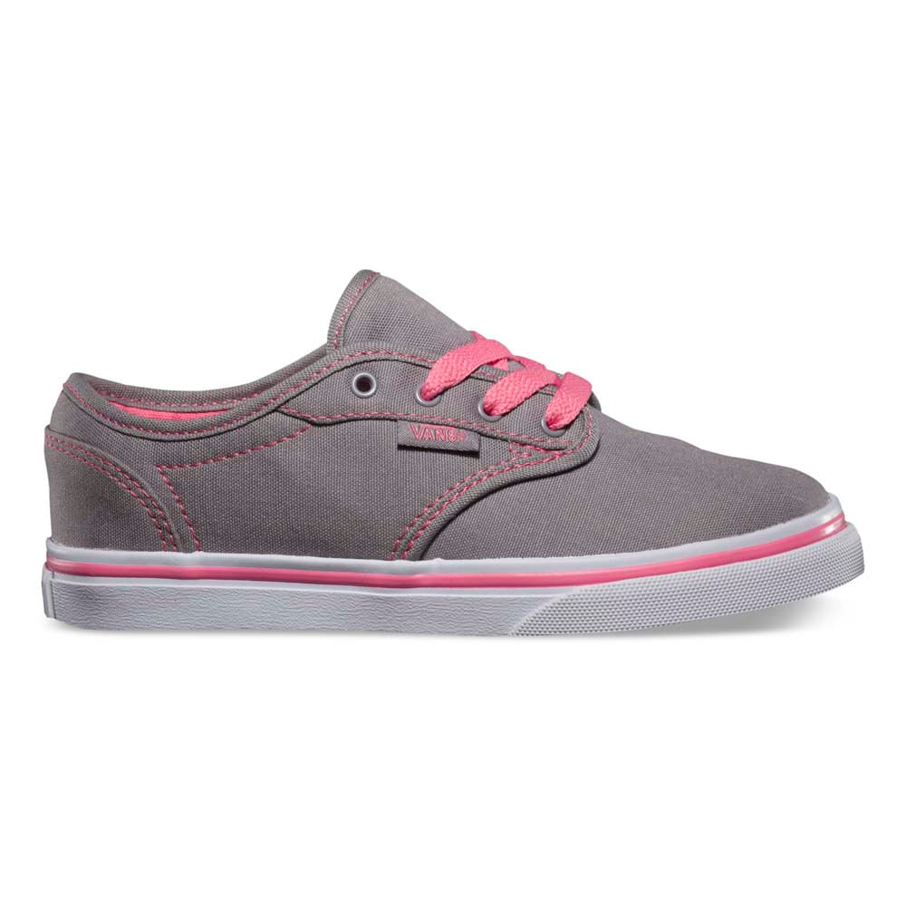 2vans atwood low mujer