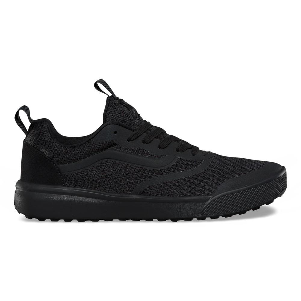 99faf46316 Zapatillas Ultrarange Rapidweld Black/Black - Vans - Vans