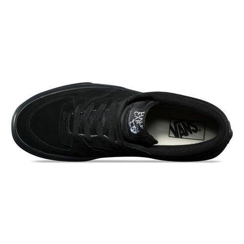 Zapatillas Half Cab Pro BlackBlackWhite Vans