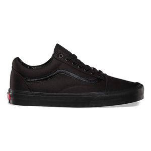 a217d8569 Zapatillas Old Skool Black Black