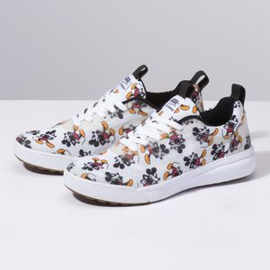 980284f5d1115 Zapatillas Ultrarange RapidwDisney x Vans (Disney) Mickey Mouse White
