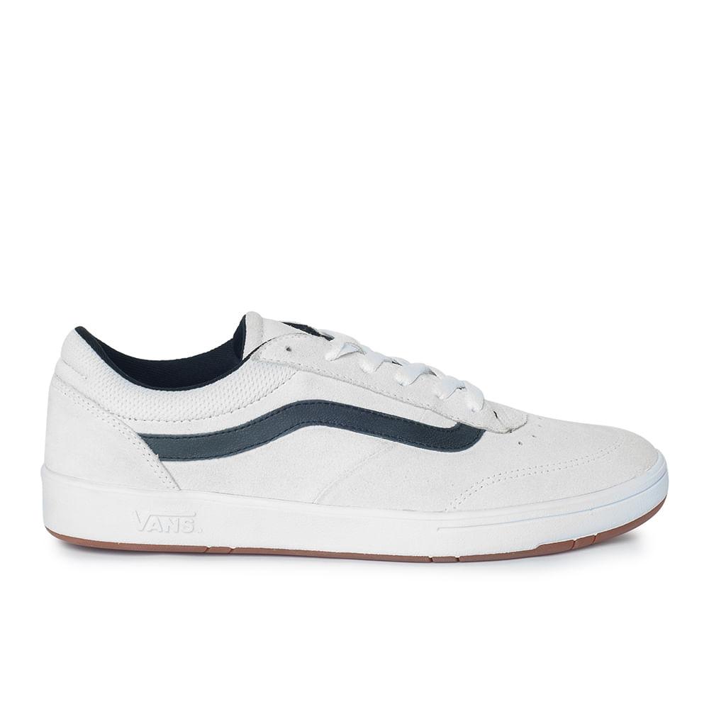 Top Marken 100% hohe Qualität tolle Preise Zapatillas UA Cruze CC (Staple) White/True White - Vans