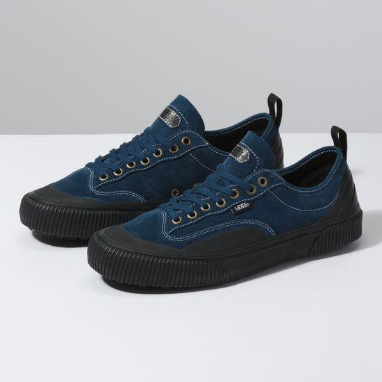 vans zapatillas blancas hombre