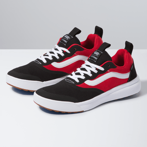 Zapatillas-Ua-Ultrarange-Rapidweld--Two-Tone--Black-Red