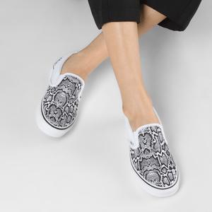 Zapatillas-Ua-Classic-Slip-On--Python--White-True-White