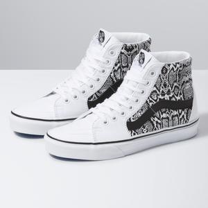 Zapatillas-Ua-Sk8-Hi--Python--White-True-White