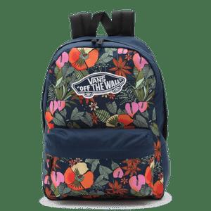 Mochila-Realm-Backpack-Multi-Tropic-Dress-Blues