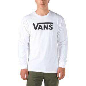 Polera-Vans-Classic-Ls-White-Black