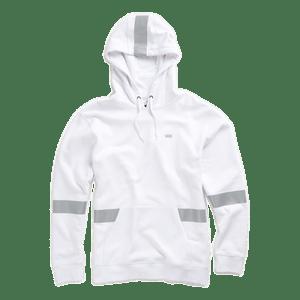 Poleron-Reflective-Po-White