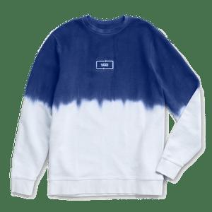 Poleron-Vans2K-Crew-Sodalite-Blue
