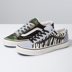 Zapatillas-Ua-Style-36--Mismatch--Zebra-Camo