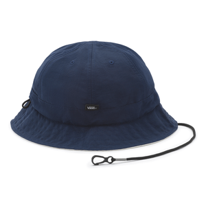 Gorro-Vans-X-Pilgrim-Surf---Supply-Bucket-Hat-Dress-Blues