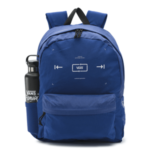 Mochila-Old-Skool-Plus-II-Backpack-Sodalite-Blue