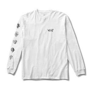 Polera-Rowan-Zorilla-Faces-Ls-White