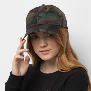 Jockey-Court-Side-Printed-Hat-Woodland-Camo