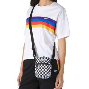 Bolso-Street-Ready-Crossbody-Black-White-Checkerboard