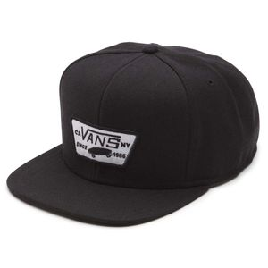 Gorro-Full-Patch-Snapback-True-Black