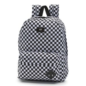 Mochila-Old-Skool-III-Backpack-Black-White-Check