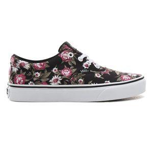 Zapatillas-Wm-Doheny--Roses--Black