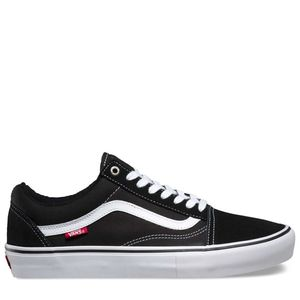 Zapatillas-Old-Skool-Pro-Black-White