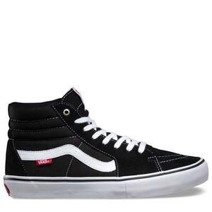 Zapatillas-Sk8-Hi-Pro-Black-White
