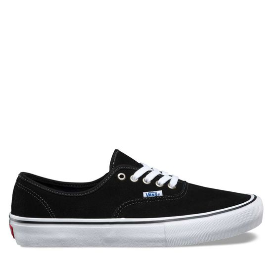 Zapatillas-Authentic-Pro-Suede-Black