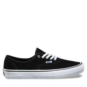 Zapatillas-Authentic-Pro-Suede-Black