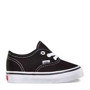 Zapatillas-Infant-Authentic-Black