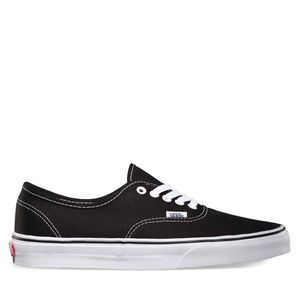 Zapatillas-Authentic-Black