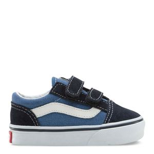 Zapatillas-Infant-Old-Skool-V-Navy