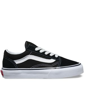 Zapatillas-Niño-Old-Skool-Black-True-White