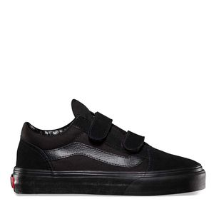Zapatillas-Niño-Old-Skool-V-Black-Black