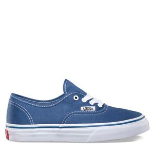 Zapatillas-Niño-Uy-Authentic-Navy-True-White