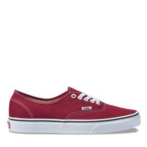 Zapatillas-UA-Authentic-Rumba-Red-True-White