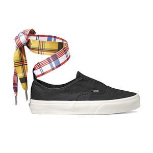 Zapatillas-Authentic-Gore--Mixed-Wrap--Black-Plaid