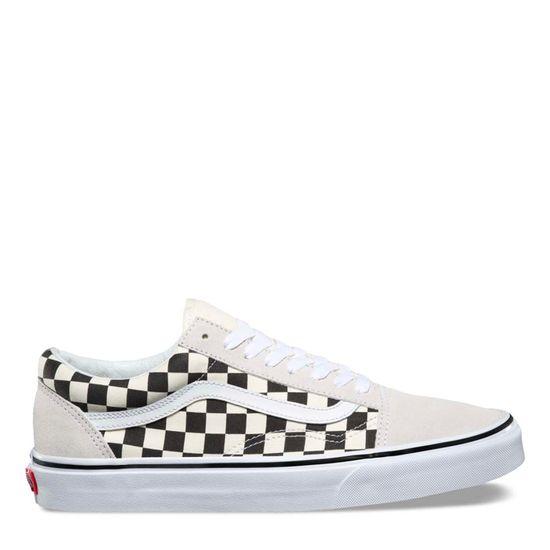 Zapatillas-Old-Skool-Checkerboard-White-Black