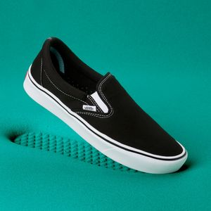 Zapatillas-UA-ComfyCush-Slip-On--Classic--Black-True-White