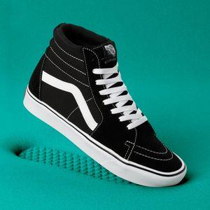 Zapatillas-UA-ComfyCush-SK8-Hi--Classic--Black-True-White