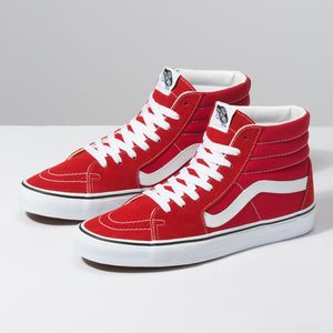 Zapatillas-Sk8-Hi-Racing-Red-True-White