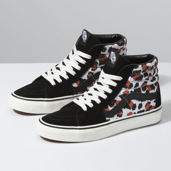 Zapatillas-Sk8-Hi--Leopard--Black-True-White