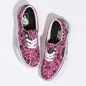 Zapatillas-Era--Lady-Vans--Azalea-Pink-True-White