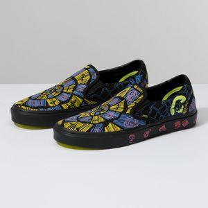 Zapatillas-Classic-Slip-On--Disney--Oogie-Boogie-Nightmare